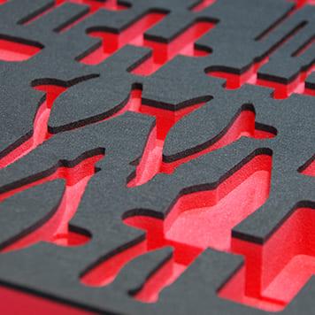 Palziv | Manufacturer of Cross-Linked Polyethylene (XLPE) Foams